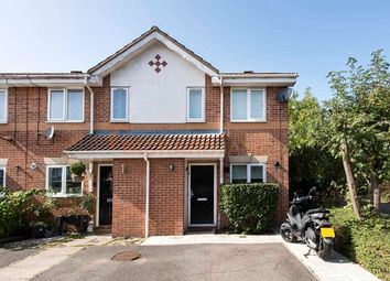 2 bed property for sale in Brancaster Drive, London NW7