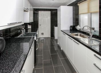 Thumbnail 3 bed semi-detached house for sale in Desborough Avenue, Stanground, Peterborough
