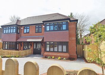 Thumbnail 5 bed semi-detached house for sale in The Alders, West Wickham