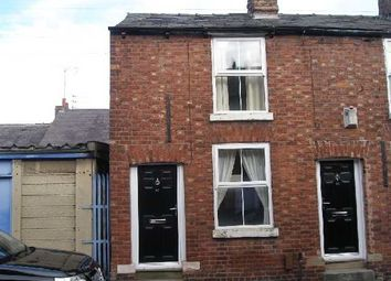 Thumbnail 1 bed terraced house to rent in Property To Let Lowe Street, Macclesfield, Cheshire