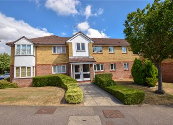 Thumbnail 2 bed flat for sale in Hunters Gate, Hunters Lane, Watford, Hertfordshire