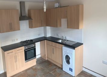 Thumbnail 1 bedroom flat to rent in Kendal Road, Chesterfield
