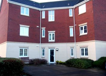 Thumbnail 2 bedroom flat for sale in Village Drive, Gorseinon, Swansea, Abertawe