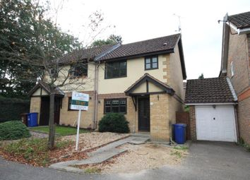 Thumbnail 3 bed semi-detached house to rent in Barry Lynham Drive, Newmarket