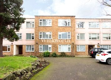 Thumbnail 2 bedroom flat to rent in Nedahall Court, Golders Green Crescent, London