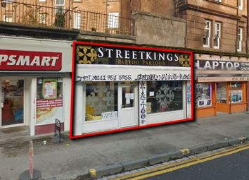 Thumbnail Commercial property for sale in 1954, Dumbarton Road, West End, Glasgow G140Hh