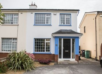 Thumbnail 3 bed semi-detached house for sale in 122 Beatty Park, Celbridge, Kildare