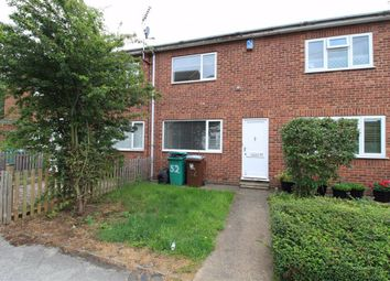 2 bed town house for sale in Loscoe Road, Carrington, Nottingham NG5