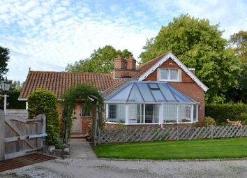 Thumbnail 4 bed detached house to rent in Beaulieu, Brockenhurst