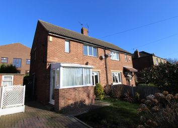 Thumbnail 2 bed semi-detached house for sale in Golden Square, Horbury, Wakefield