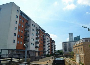 Thumbnail 1 bed flat to rent in The Lock Building, 72 High Street, Stratford, London, United Kingdom