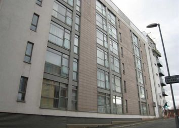 Thumbnail 1 bed flat to rent in Skyline Chambers, 5 Ludgate Hill, Manchester