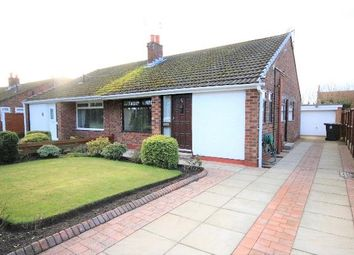 Thumbnail 2 bed semi-detached bungalow for sale in Mounthouse Close, Freshfield, Liverpool