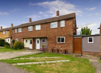 Thumbnail 3 bedroom semi-detached house for sale in River Mead, Hitchin, Hertfordshire
