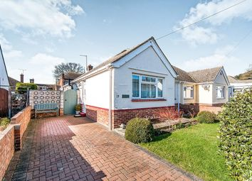 Thumbnail 3 bed bungalow for sale in Abbey Grove, Minster, Ramsgate