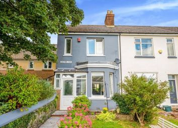 Thumbnail 3 bed end terrace house for sale in Peverell, Plymouth, Devon