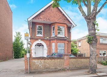 Thumbnail 1 bed flat for sale in Kingston Road, Norbiton, Kingston Upon Thames