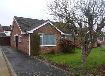 Thumbnail 3 bed semi-detached bungalow for sale in Oak Drive, North Bradley, Trowbridge