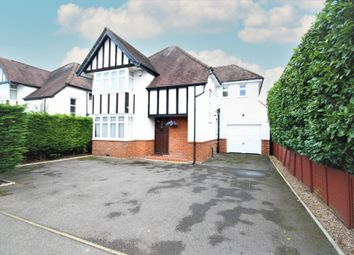 4 bed detached house for sale in Pinkneys Road, Maidenhead SL6