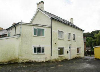 Thumbnail 4 bed semi-detached house for sale in Felindre, Llandysul, Carmarthenshire