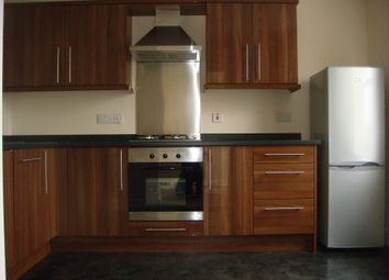 Thumbnail 2 bed flat to rent in Corunna Court, Wrexham, Wrexham