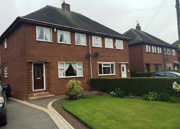 Thumbnail 3 bed semi-detached house to rent in Attlee Road, Cheadle