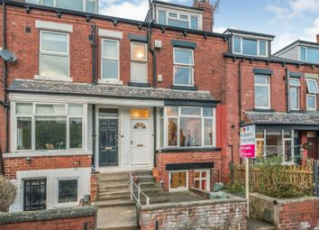 Thumbnail 2 bed terraced house for sale in Lumley View, Burley, Leeds