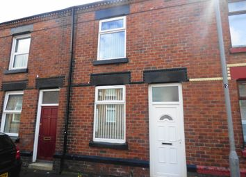 Thumbnail 2 bed terraced house for sale in Francis Street, St. Helens
