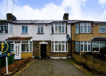 Thumbnail 3 bedroom property for sale in Tunnel Avenue, Greenwich