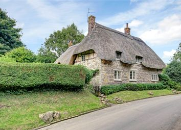 Thumbnail 4 bed detached house for sale in Ogbourne St. Andrew, Marlborough, Wiltshire