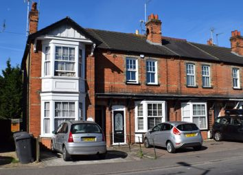 Thumbnail 3 bed end terrace house for sale in 336 Baddow Road, Chelmsford, Essex