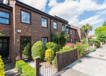 Thumbnail 3 bed terraced house for sale in Atbara Road, Teddington