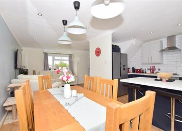 Thumbnail 2 bedroom terraced house for sale in Lyall Way, Parkwood, Gillingham, Kent