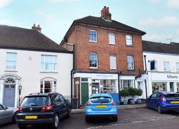 Thumbnail 2 bedroom flat for sale in High Street, Odiham, Hook