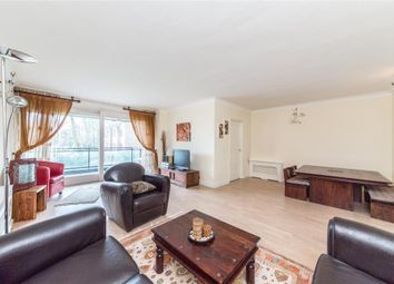 Thumbnail 1 bedroom flat to rent in Hall Road, London