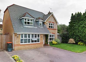 Thumbnail 4 bed semi-detached house to rent in Priory Crescent, Langstone, Newport