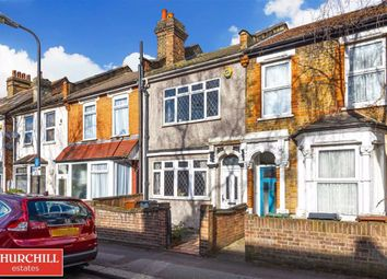 Thumbnail 2 bedroom terraced house for sale in Brookscroft Road, Walthamstow, London
