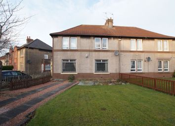 Thumbnail 2 bed flat for sale in Memorial Road, Methil, Leven