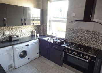 Thumbnail 8 bed flat to rent in Ilkeston Road, Nottingham
