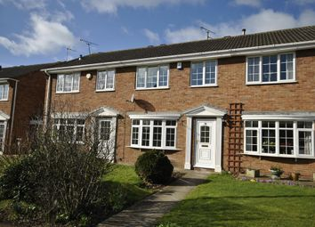 Thumbnail 3 bed town house to rent in Nettle Croft, Tickhill, Doncaster