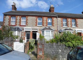 2 bed terraced house to rent in Fant Lane, Maidstone ME16