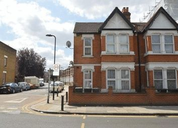 Thumbnail 4 bed flat to rent in St. Ann's Road, London