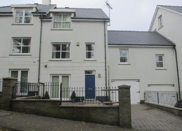 Thumbnail 3 bed terraced house to rent in Kensington Gardens, Haverfordwest