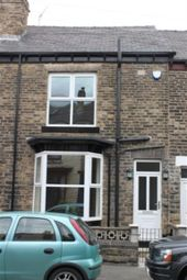 Thumbnail 3 bedroom terraced house to rent in 60 Hawksley Avenue, Sheffield