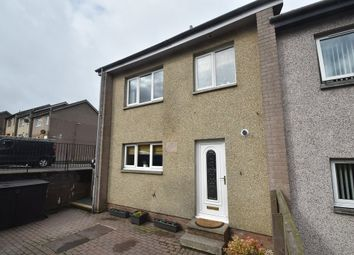 Thumbnail 2 bed end terrace house for sale in Turnhigh Road, Whitburn, Bathgate