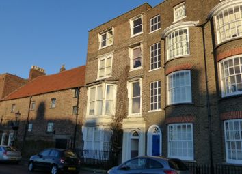 Thumbnail 10 bed flat for sale in Flats @, North Brink, Wisbech, Cambridgeshire