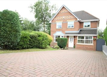 Thumbnail 4 bed property for sale in Parsonage Brow, Skelmersdale