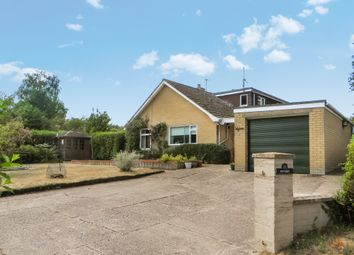 Thumbnail 4 bed property for sale in Blackheath Road, Wenhaston, Halesworth