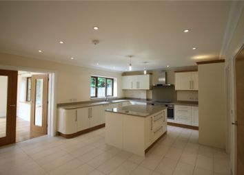 Thumbnail 6 bed detached house to rent in Gorsewood Road, Hartley, Longfield