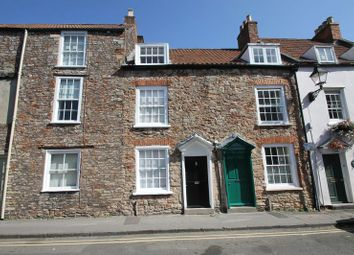 Thumbnail 3 bed terraced house for sale in Priest Row, Wells
